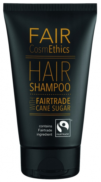 Shampoo Fair CosmEthics Cane Sugar Ada Tube 30ml