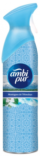 Luchtverfrisser Ambi Pur Air Effects Himalaya