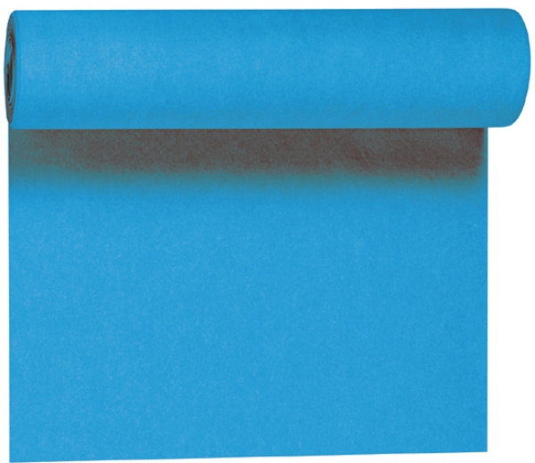 Tafelplacemats Dunicel 0,4x24m Pacific Blue
