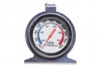 Oventhermometer - 50 tot 300 °C - 6x7.5cm