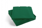 Servetten Tork Dinner Advanced 39x39cm Mountain Pine Green 2lg. 4-vouw