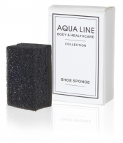 Shoe Sponge in Box