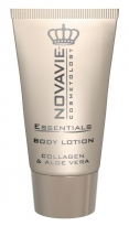 Body Lotion Novavie Tube 30ml - 500 stuks