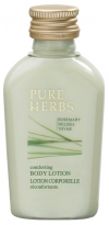 Body Lotion Pure Herbs Ada Flesje 30ml