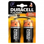 Duracell Batterijen Plus Power D LR20 MX1300 Paars