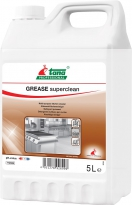 Grease Superclean Krachtige Ontvetter