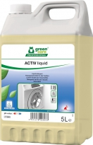 Wasmiddel Activ Liquid Green Care Professional