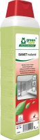 Sanitairreiniger Sanet Natural Green Care Professional