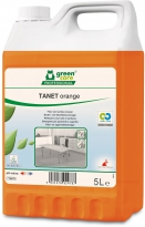Vloerreiniger Tanet Orange Green Care Professional