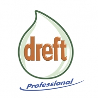 Dreft Professional Vaat