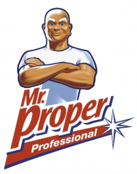 Mr. Proper Professional