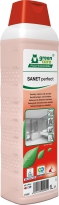 Sanitairreiniger Sanet Perfect Green Care Professional 1l