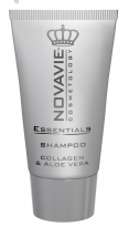 Shampoo Novavie Tube 30ml - 50 stuks