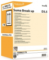 Suma Break Up D3.5 Krachtige Ontvetter Safepack