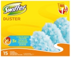Swiffer Dusters Refill Herbruikbare Stoffers