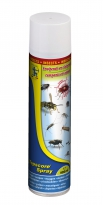 Insecticide Topscore Spray Toelatingsnummer 896-B