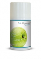 Luchtverfrisser Refill Green Apple
