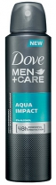 Dove Men+Care Aqua Impact Deodorant