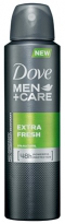 Dove Men+Care Extra Fresh Deodorant