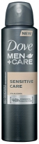Dove Men+Care Sensitive Care Deodorant