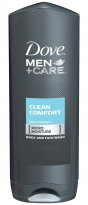 Dove Men+Care Clean Comfort Douchegel