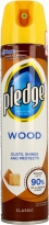 Pledge Wood Classic Meubelreiniger