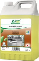 Ontvetter Grease Perfect Green Care Professional 5L