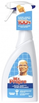 Sanitairreiniger Mr.Proper Badkamer Spray 700ml