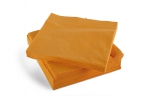 Servetten Tork Lunch Advanced 33x33cm Orange 2lg. 4-vouw
