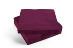 Servetten Tork Lunch Advanced 33x33cm Plum 2lg. 4-vouw