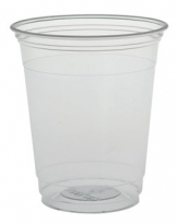 Drinkbeker - Shaker A-PET Helder 354ml