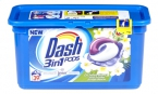 Wasmiddel Tabs Dash 3in1 Pods Lenor Freshness Witte Orchidee 39st