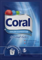 Wassalonzakje Coral Optimal Color Professional