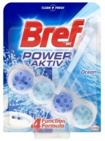 Bref WC Power Activ Ocean Breeze Wc Blok