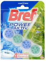 Bref WC Power Activ Pine Wc Blok
